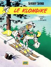 Lucky Luke - tome 35 – Le Klondike
