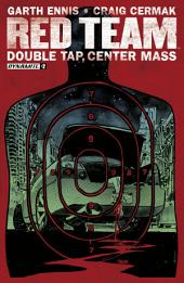 Red Team: Double Tap, Center Mass #2 (of 9)