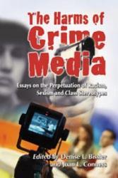 The Harms Of Crime Media Book PDF