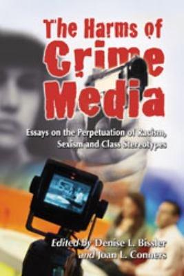 The Harms of Crime Media PDF
