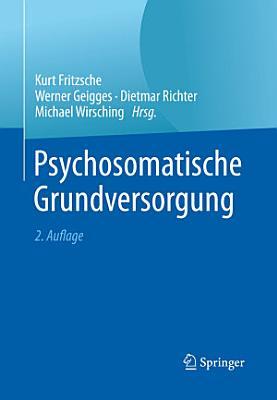 Psychosomatische Grundversorgung PDF