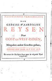Held-dadige scheeps-togt van Alfonso d'Albuquerque, na de Roode-zee, in het jaar 1506: in het Portugys beschreven ... door Joan Barros, ... Nu alder-eerst vertaald en met r en konst-printen verrijkt