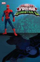 Marvel Universe Ultimate Spider Man Vs  The Sinister Six Vol  3 PDF