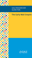 Gale Researcher Guide for  The Early Mali Empire PDF
