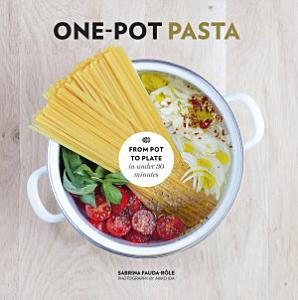 One Pot Pasta Book