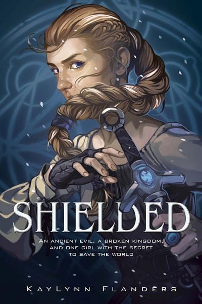 Download Shielded Book
