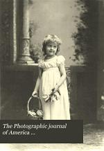 The Photographic Journal of America ...