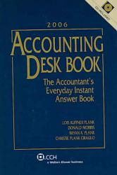 Accounting Desk Book 2006 Book PDF