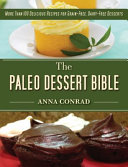 The Paleo Dessert Bible PDF