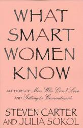 What Smart Women Know Book PDF