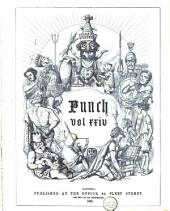 Punch: Or the London Charivari, Volume 24