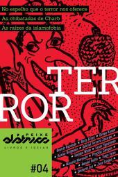 Peixe-elétrico #04: Terror