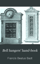 Bell Hangers' Hand-book