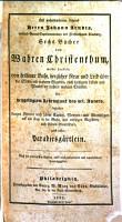 Des hocherleuchteten Lehrers  Herrn Johann Arndts     sechs B  cher vom wahren Christenthum PDF