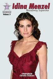 Idina Menzel: Broadway Superstar: StageStars Volume 2