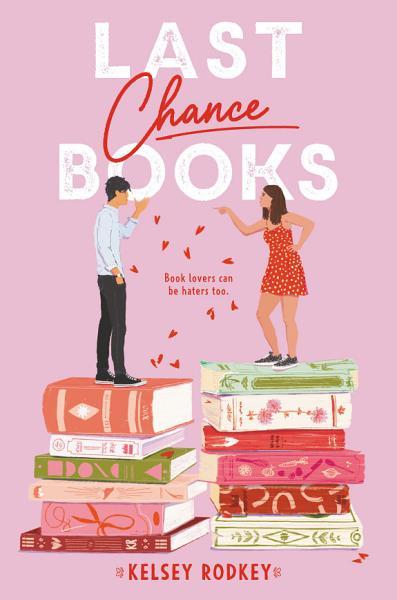 Download Last Chance Books Book