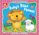 Baby s Bible Friends PDF