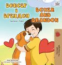 Boxer and Brandon  Ukrainian English Bilingual Book  PDF