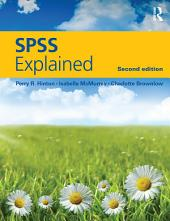 SPSS Explained: Edition 2