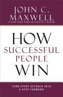 How Successful People Win PDF