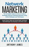 Network Marketing PDF