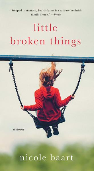 Download Little Broken Things Book