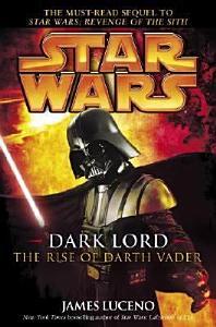 Star Wars Dark Lord Book