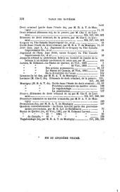 La Thémis: revue de législation, de droit et de jurisprudence, Volume5