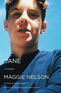 Jane Book