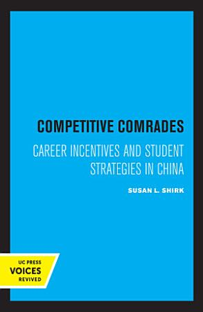Competitive Comrades PDF