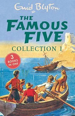The Famous Five Collection 1 PDF