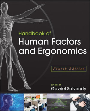 Handbook of Human Factors and Ergonomics PDF