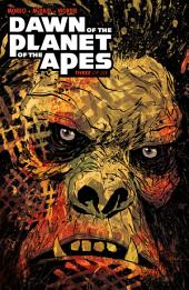 Dawn of the Planet of the Apes #3
