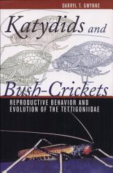 Katydids and Bush-crickets