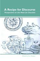 A Recipe for Discourse PDF