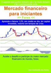 Mercado Financeiro Para Iniciante