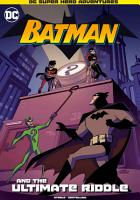 Batman and the Ultimate Riddle PDF