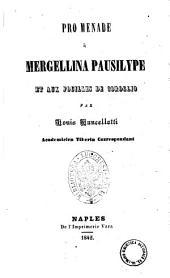 Promenade à Mergellina Pausilype et aux fouilles de Coroglio par Louis Lancellotti