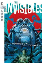 The Invisibles #4