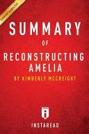 Summary of Reconstructing Amelia PDF