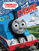 Thomas And Friends Annual 2012