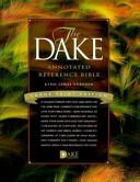 Dake Annotated Reference Bible PDF