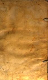 Tomus primus Operum Ludovìci Mercati ... De veritate et recta ratione principìorum ac theorematum, & rerum omnium, quae in medica facultate tractantur, in tres libros diuisus: Liber primus, De constitutione et fabrica corporis humani, ... ; Liber secundus, De sanitate, et de arte ipsam conseruandi ac praecauendi, ... ; Liber tertius, De his omnibus quae tam ad morborum, symptomatum et causarum naturam et differentias pertinent, ...