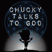 Chucky Talks to God the Comic Book