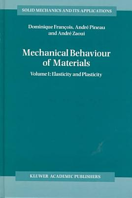 Mechanical Behaviour of Materials