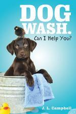 Dog Wash. Can I Help You?