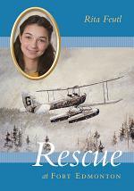 Rescue at Fort Edmonton