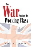The War Against the Working Class PDF