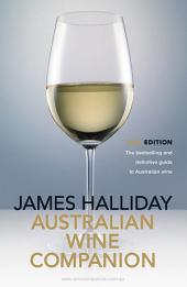 Halliday Wine Companion 2015