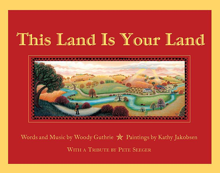 Download This Land Is Your Land Book